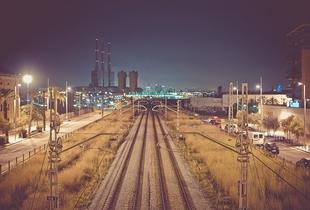 night-track
