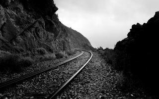 train-tracks-698933