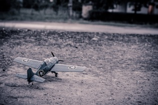 model-aircraft-384868