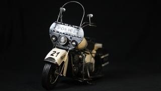 motorbike-454934