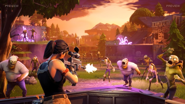 3840x2160 2634576 Fortnite 4k Free Download Wallpaper For Pc